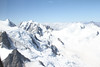 Top of Mt. Cook