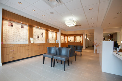 St Albert Optometrist