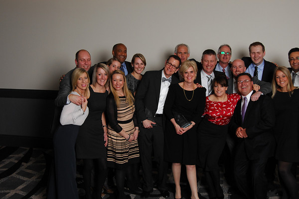 2012 HAL_Seabourn Sales Awards