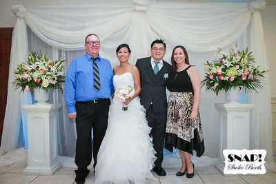 2014-07-06 Tam & Hong'sWedding
