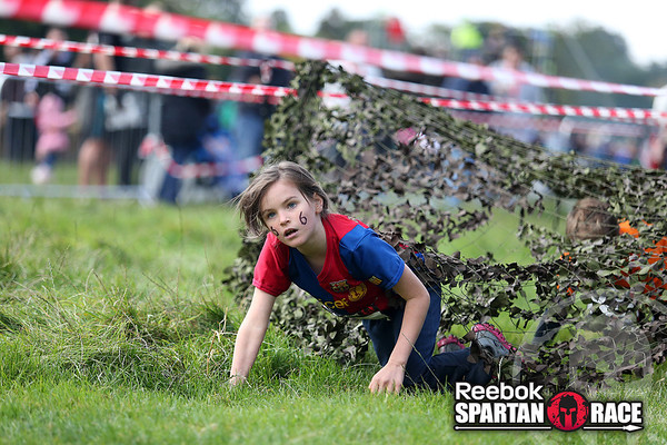 15th September Kids Race