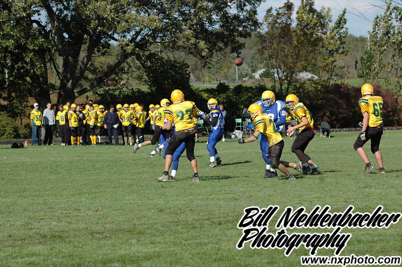 2006 September 29 Football Caledonia vs Cayuga