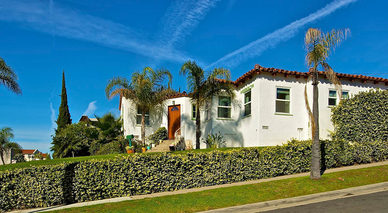 San Diego Real Estate Photography 2011
