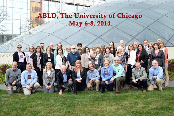 ABLD Chicago 2014