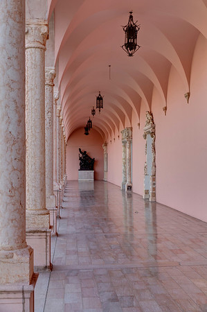 Day at Ringling Museum