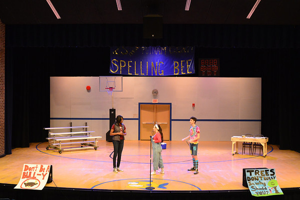 2013-02-09 - The 25th Annual Putnam County Spelling Bee
