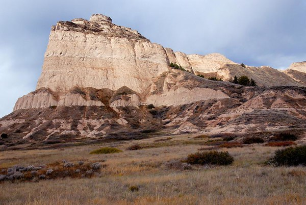 Scottsbluff & Chimney Rock, Nebraska