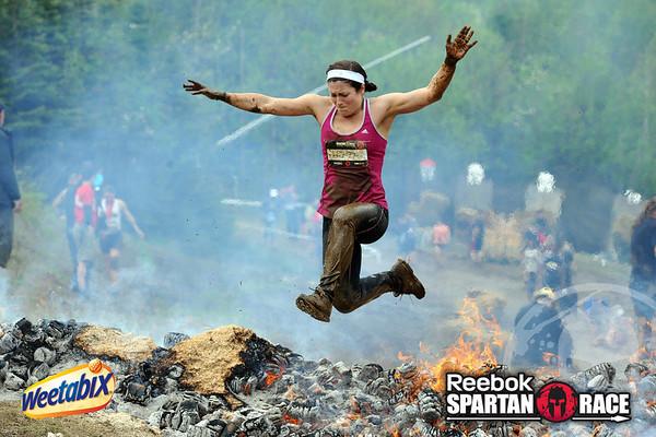 Quebec Spartan Sprint 2nd June
