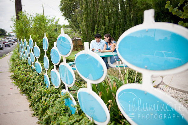 Leticia & Ramiro - March 13, 2011