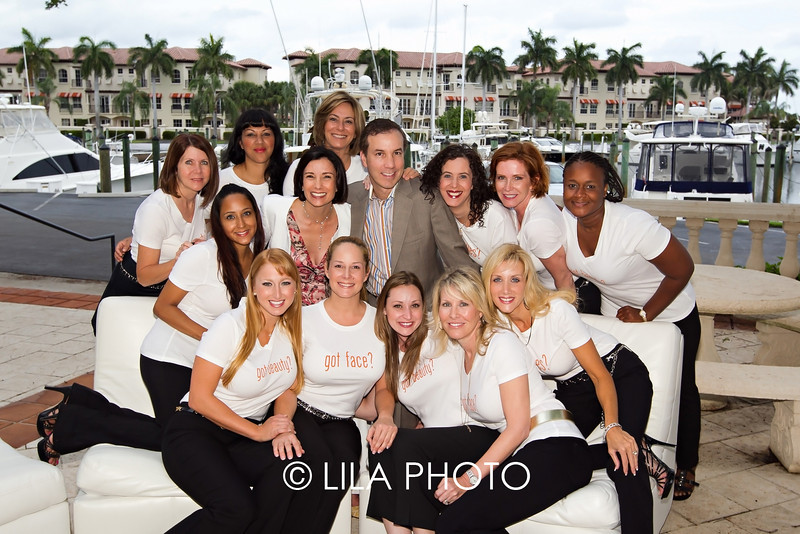 4th Annual Night of Beauty - Hass Plastic Surgery & Medispa
