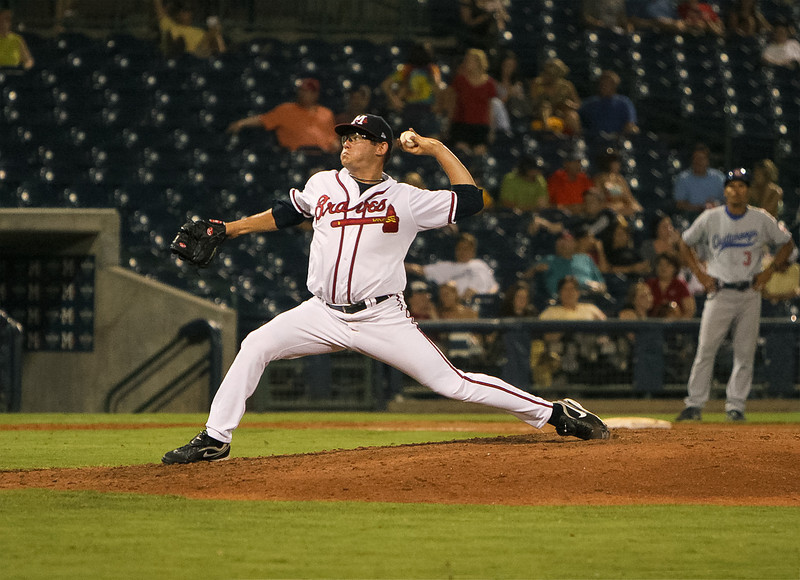 2011 and Before Mississippi Braves