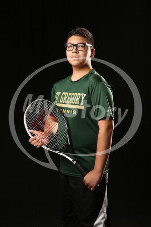 St Gregory Tennis 2013