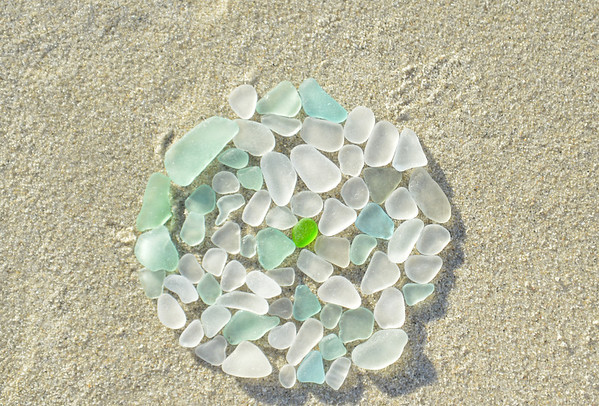 Michelle's Sea Glass Gallery