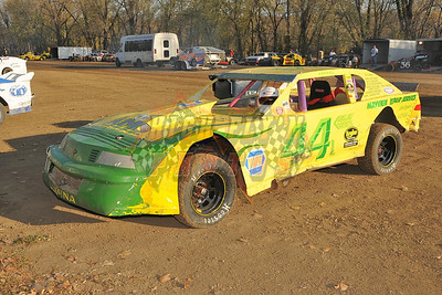 11-3-2012 Valley FAST FALL SERIES Race 6 Strret Stocks