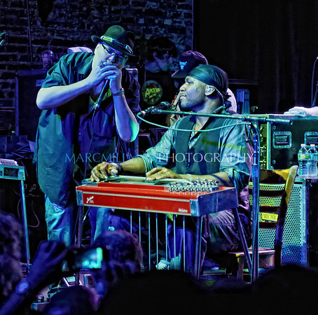 Robert Randolph @ Brooklyn Bowl (Thur 5/19/11)