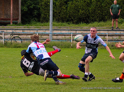 Rugby & American Football