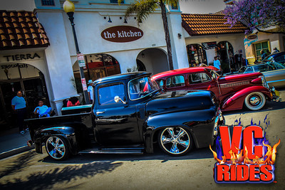 Oxnard A Street Car Show 5-11-13 photos