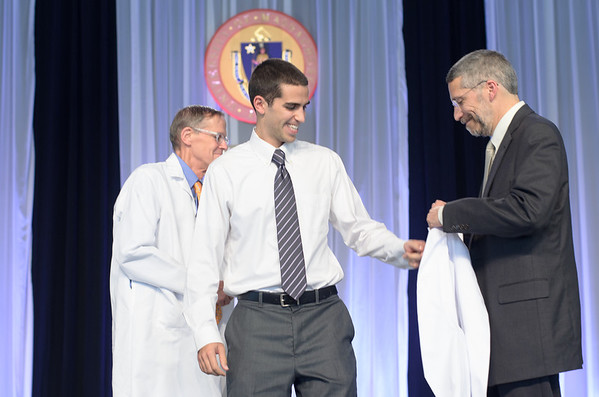 White Coat Presentations