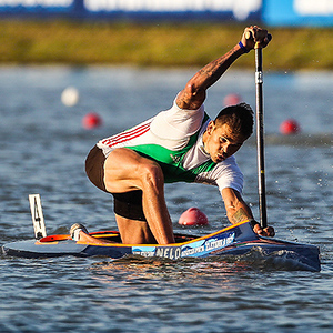 ICF Canoe Kayak Sprint World Cup Szeged 2013