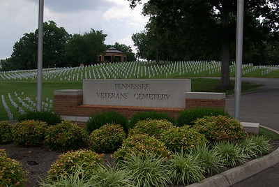 Veterans Cemeteries - Nation and State