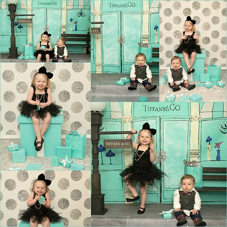 Kendall's Tiffany Session