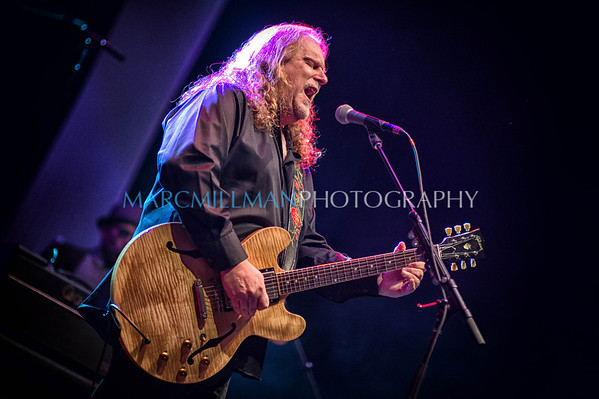 Warren Haynes Band @ Capitol Theatre (Fri 10/12/12)