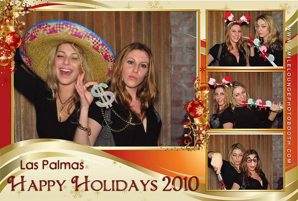 Las Palmas Holiday Party