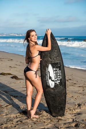 Nikon D800E Beautiful Brunette Swimsuit Bikini Model Goddess!  Nikon AF-S NIKKOR 70-200mm f/2.8G ED VR II Lens!