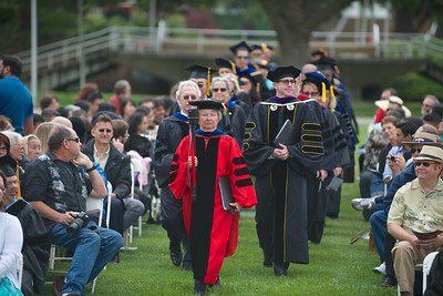 Honors Convocation 2014, highlights
