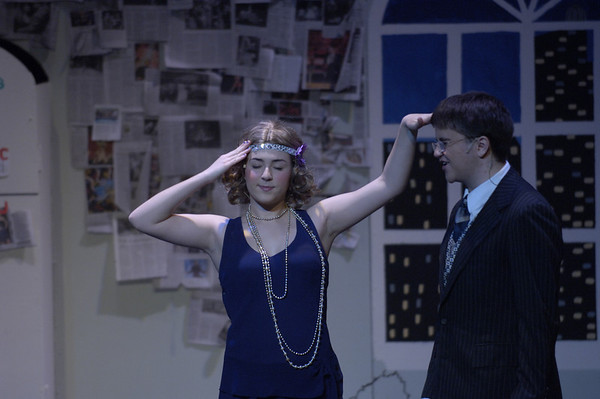 2012 Upper School Musical