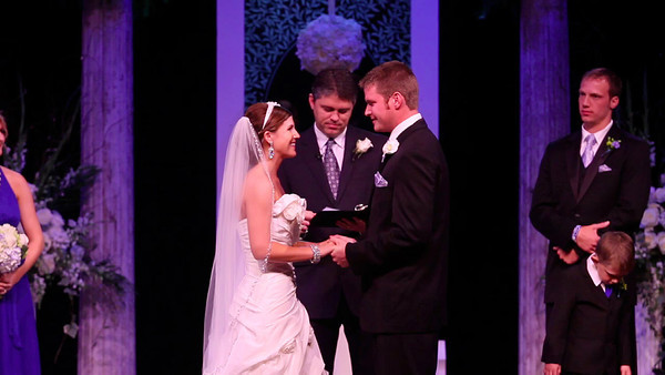 Macey and Jake Highlight Wedding Video in Dallas