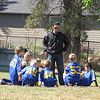 Soccer Game 9-11-2010 : 