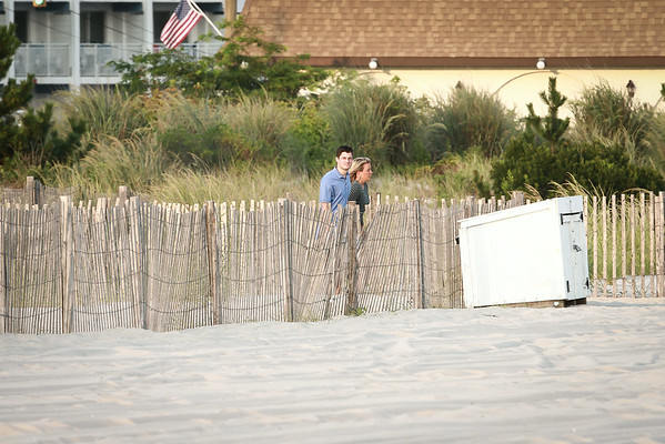 Will and Erin's Cape May Proposal