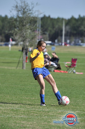 GU15 - Storm Royals - Apopka Courage