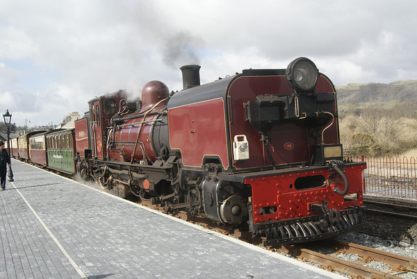 Preserved Railways