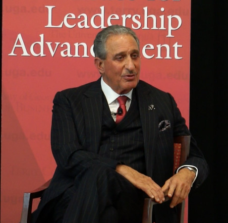 Arthur Blank, Owner of Atlanta Falcons