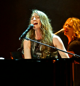 Sara Bareilles at Theater at MSG
