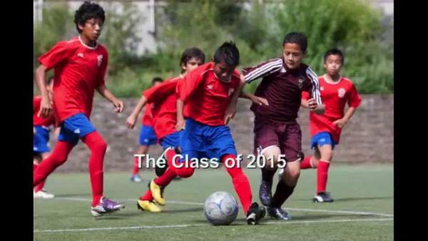 Class of 2015 Photo Retrospective