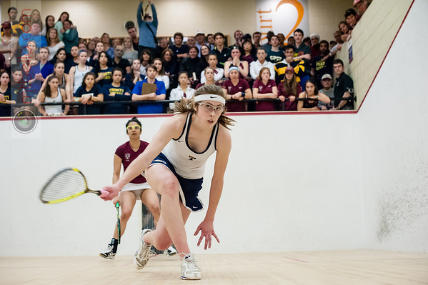 2014 Women's College Squash National Team Championships