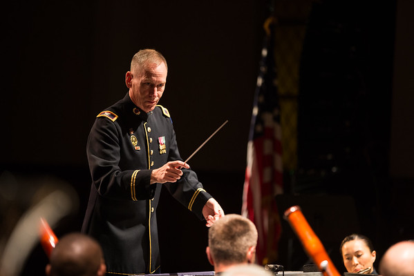 Army Field Band Concert