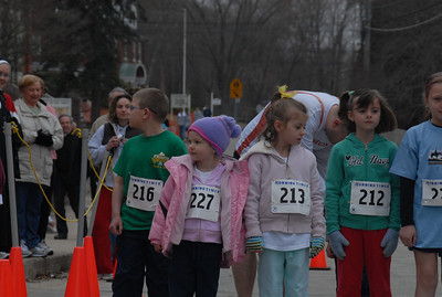 St. Joseph's Kid's Run