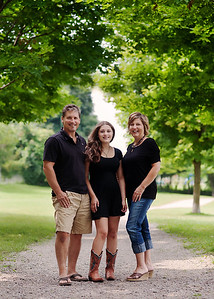 Steckley Family 2014