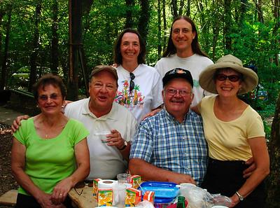 Family (France & USA)