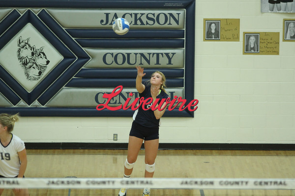 VB vs Windom 10-7-14
