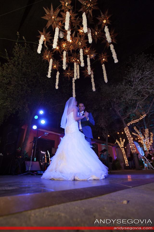 Marisol + Elijah Wedding
