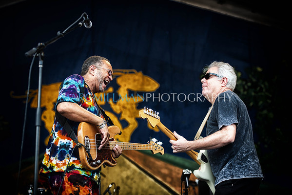 Funky Meters @ Gentilly Stage (Sun 5/6/12)