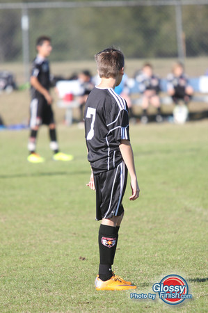 BU13 - FCA Premier Black - FSA Freedom Blue