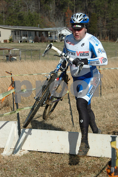2010 Rome Winter CX #4