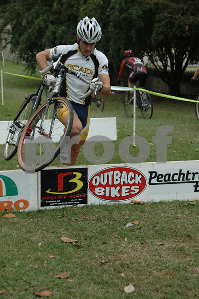 2009 Augusta CX Men Cat. 1/2