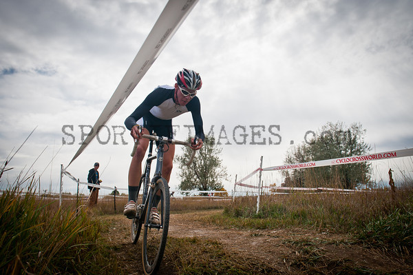 BlueSky Velo Cup CX